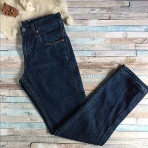 Men's Levi's 511 Slim Fit Jeans, Size 30w 32L